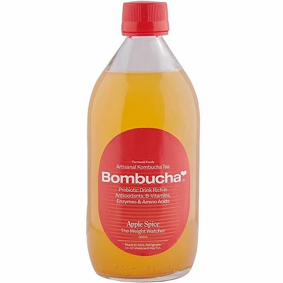 Kombucha-Apple Spice 500ml