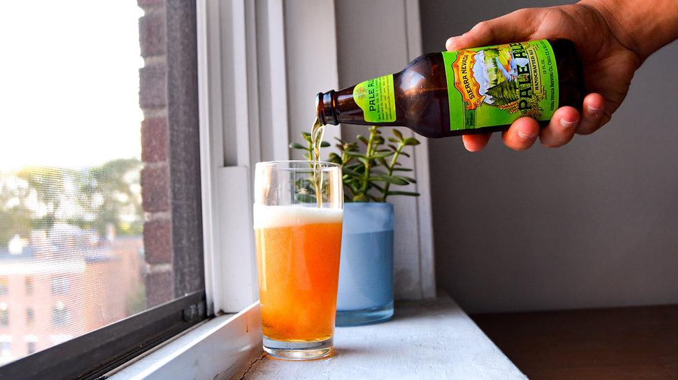 Sierra Nevada Pale Ale Clone Recipe Kit