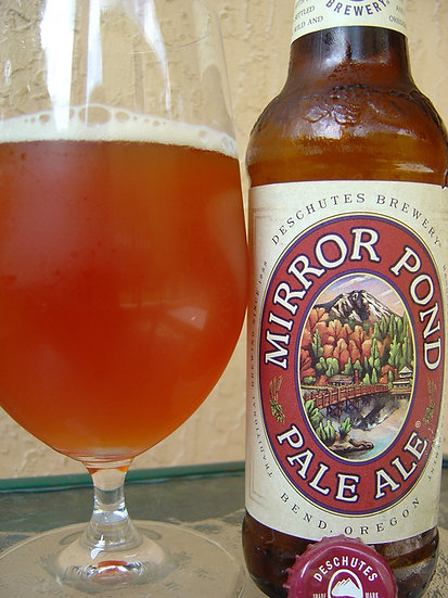 Mirror Pond Pale Ale Clone Recipe Kit