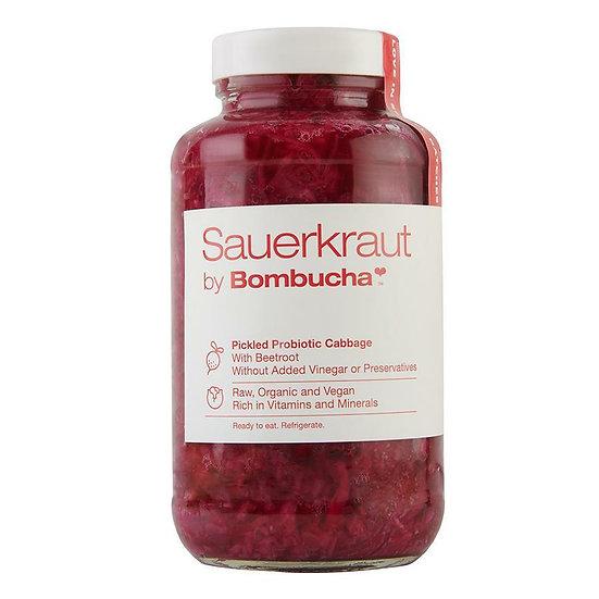 Sauerkraut-Beetroot Cabbage 450gm
