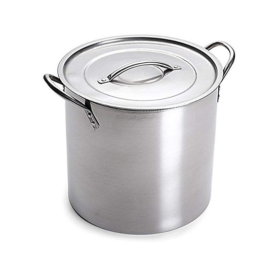 Stainless Steel Brew Kettle 30L