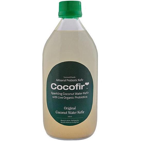 Coconut kefir-Original 500ml
