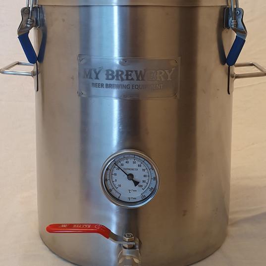 Beer Brewing Kettle