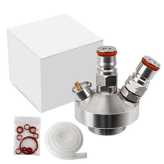 Mini Keg dispenser (SS)