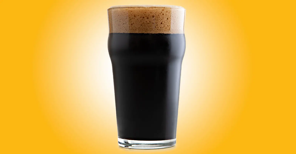 Oatmeal Stout by MyBrewery