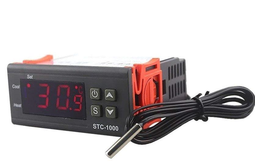 Temperature controller : STC - 1000