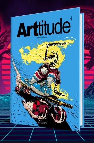 ARTtitude 4