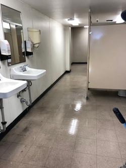 Restroom (After)