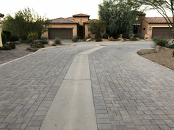 Pavers (After)