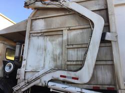 Garbage trucks (Before)