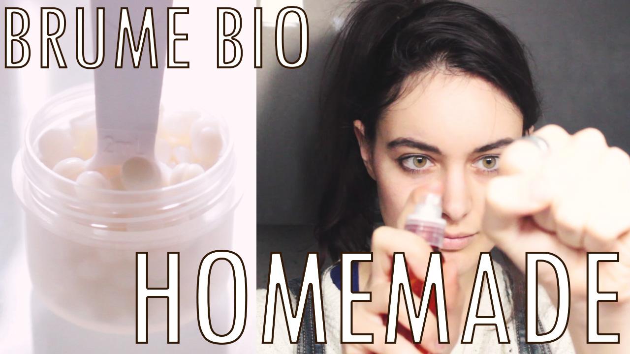 Aromazone Brume Bio
