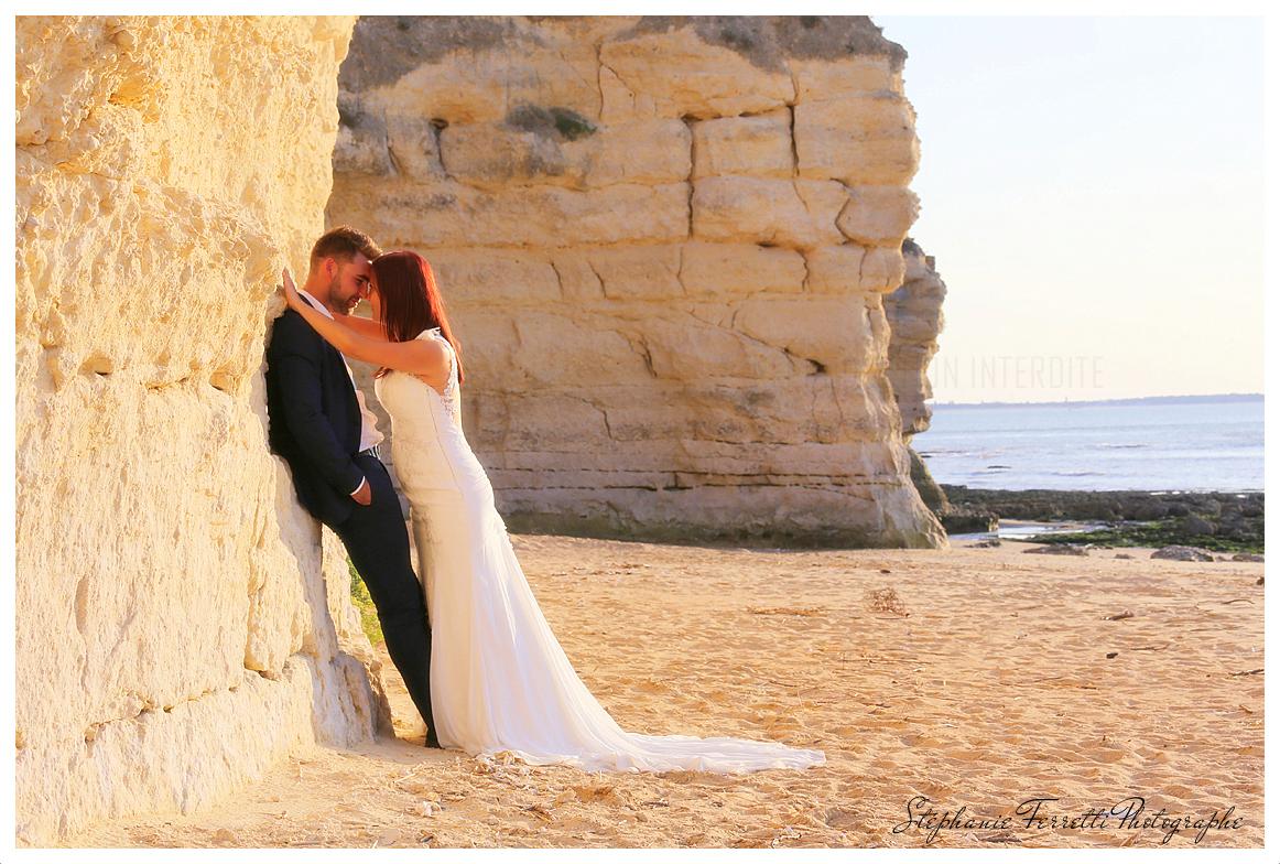 mariage Royan