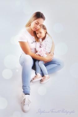 Séance Fête des mères