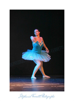 Danse classique adulte