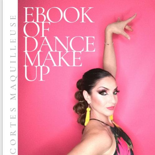 Ebook of dance makeup