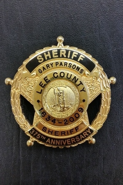 2017-2018 Arrests - LEE COUNTY SHERIFFS OFFICE