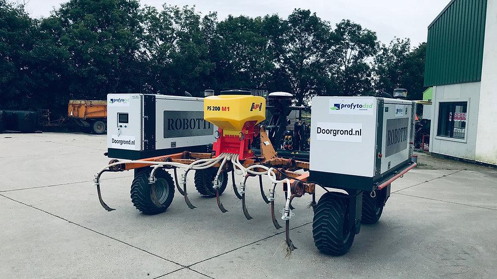 AgroIntelli Robotti 150D