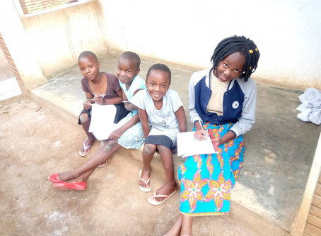 Let's Improve Education For Girls in Malawi