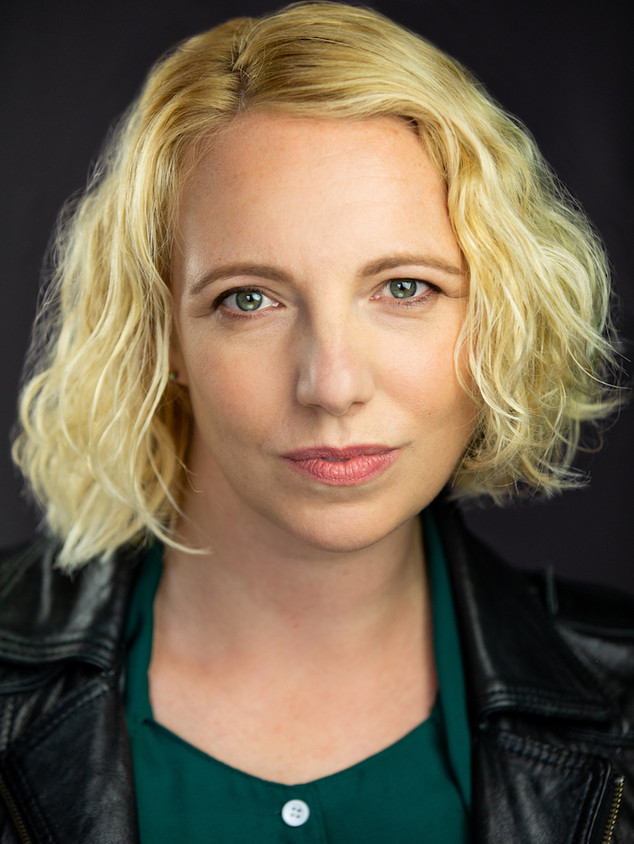 Gillian Dean Headshots 2020 Teele Photog