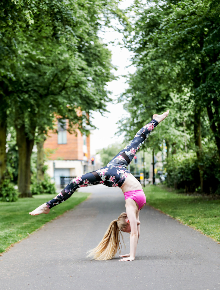 Sophie Garage shoot Teele Photography-6.