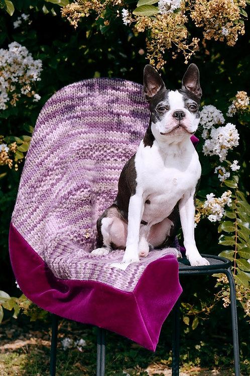 MELODY blanket