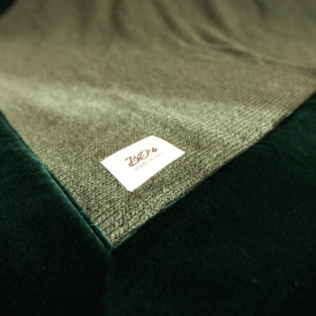Naira Green