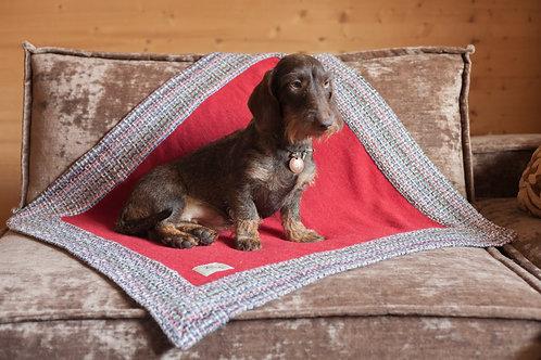 BONHEUR blanket