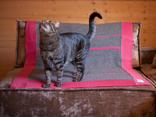 FATOU Blanket - Alpaca e Lino