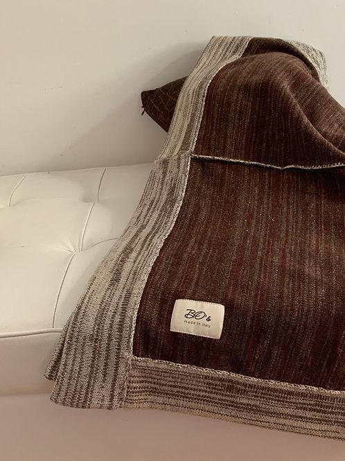 SHELBY blanket