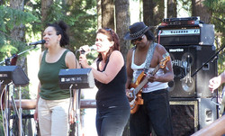 Lake of the Woods 7/19/2014
