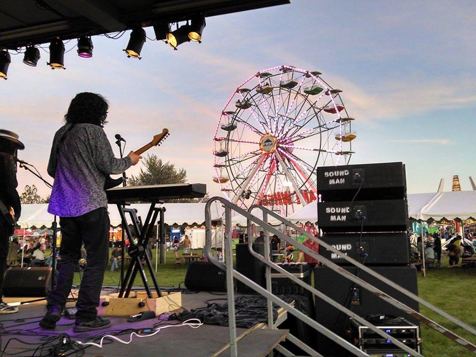2016 Tulelake Fair