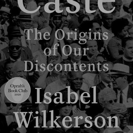 Book Review: Caste