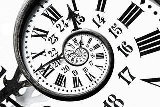 """Mi tiempo es un """"Crono-Granero"""" que se revaloriza en la medida que lo comparto"""