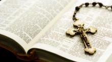 La Biblia.  No es cuestión de letra muerta, sino de de palabra viva