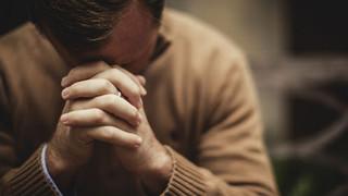La oración es la clave para afrontar la adversidad