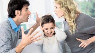 Fumigar los conflictos familiares con el aerosol del espíritu