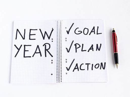 2021 New Year resolutions - do they work?
