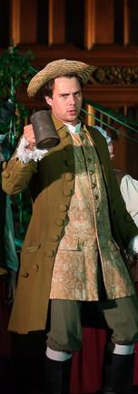 Plunkett in Brent Opera's Martha