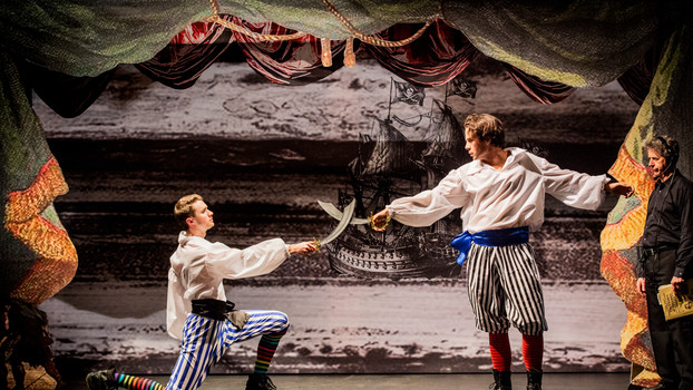 Merry Opera's The Pirates of Penzance