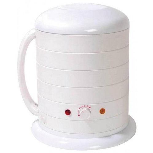 Waxing Heater, Plain White 1000ml