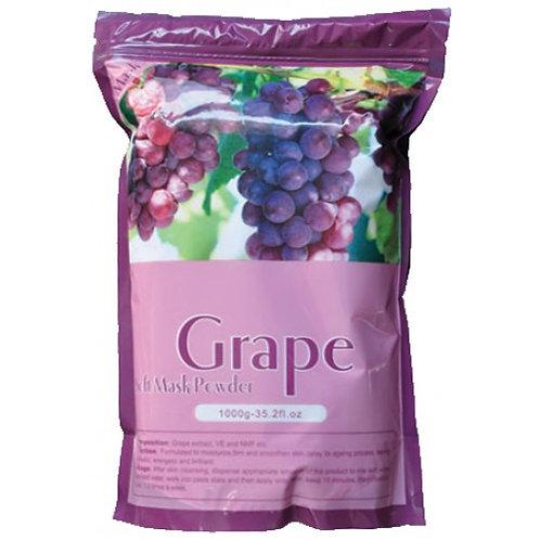 Grape Soft Mask Powder 1000g