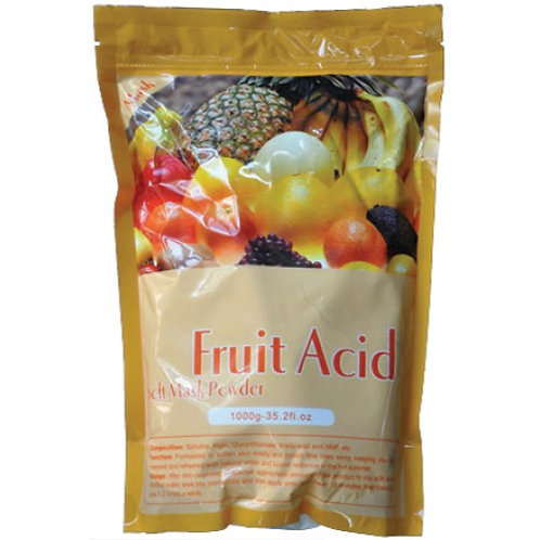 Fruit Acid Soft Mask Powder  1000g/35.2oz