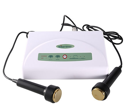 Titanium Ultrasonic Beauty Machine For Deep Cleansing And Skin Rejuvenation