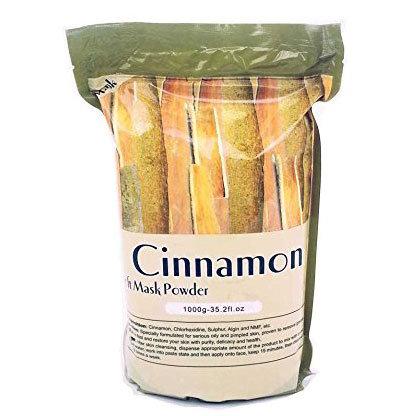 Cinnamon Soft Mask Powder 1000g