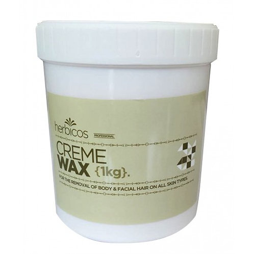 Strip Wax Creme 1000g