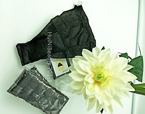 Huini Spa Panties Underwear T-back G-string 36count (6pcs/pack x 6)