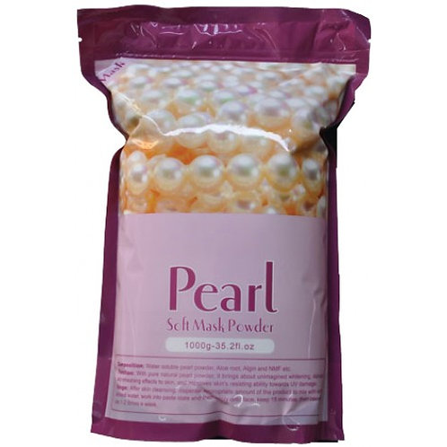 Pearl Soft Mask Powder  1000g/35.2oz
