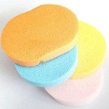 Facial Cleansing Sponge Wash Pad 24 counts