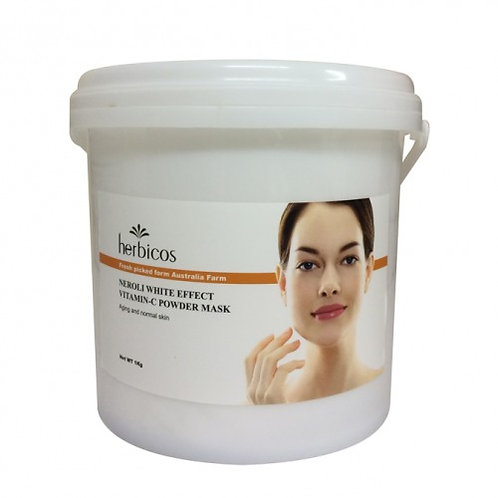 NEROLI WHITE EFFECT VITAMIN C POWDER MASK  1000g/35.2oz