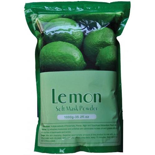 Lemon Soft Mask Powder 1000g